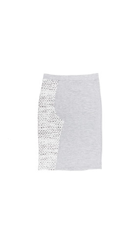 Nineteenth Amendment, , 140 Collection, JADA SKIRT, SKIRT
