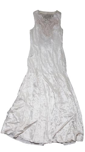 Nineteenth Amendment, SFCouture by Isabel Fajardo, Summer Moonlight, Titania Long Dress, DRESS