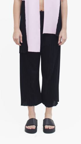 Nineteenth Amendment, , Rupture, Cecil Pleated Pants, PANTS