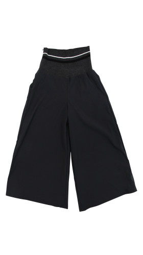Nineteenth Amendment, , Contemporary Matter Ss/17, Epose Gaucho Pant, PANTS