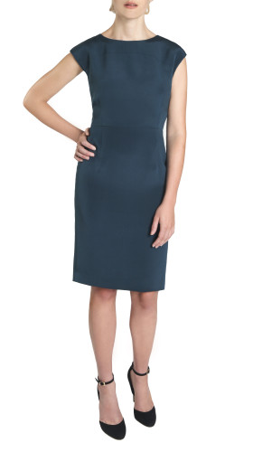 Nineteenth Amendment, , Blue Is The City, Sybill Dress, Other