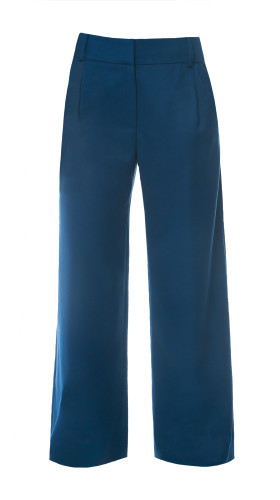 Nineteenth Amendment, , Blue Is The City, Marlene Wide Leg Pant, PANTS