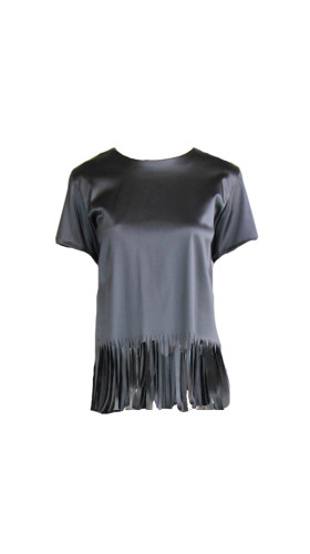 Nineteenth Amendment, , Heroine, Fringe Tee, SHIRT