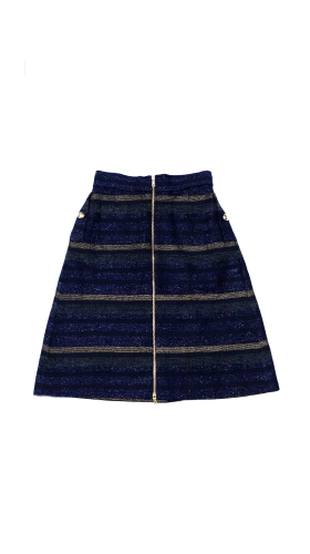 Nineteenth Amendment, , I Am Mystic, Mystic A-Line Skirt, SKIRT