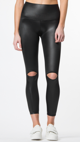 Nineteenth Amendment, , Liquid Batch/03, CLAUDIA LIQUID LEGGING, PANTS