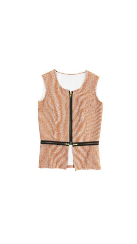 Nineteenth Amendment, , Organic Beginnings, Charlotte Vest, SHIRT