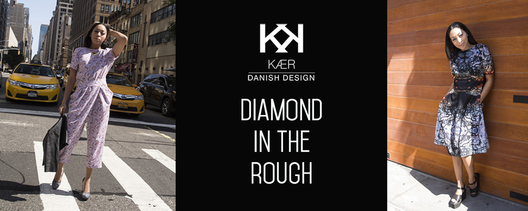 Diamond in the Rough, Kaer