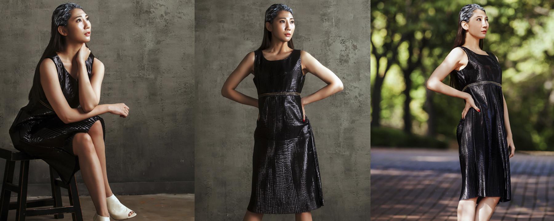 Modern baroque RTW Part 2, Chanho Jang
