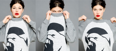 Secret Sweatshirts, Lobo Mau