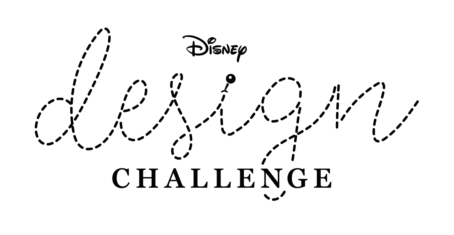Disney Design Challenge