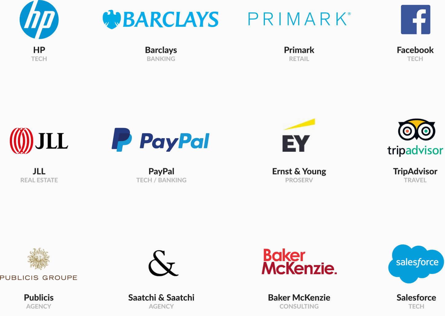 Work with <span>global brands</span>