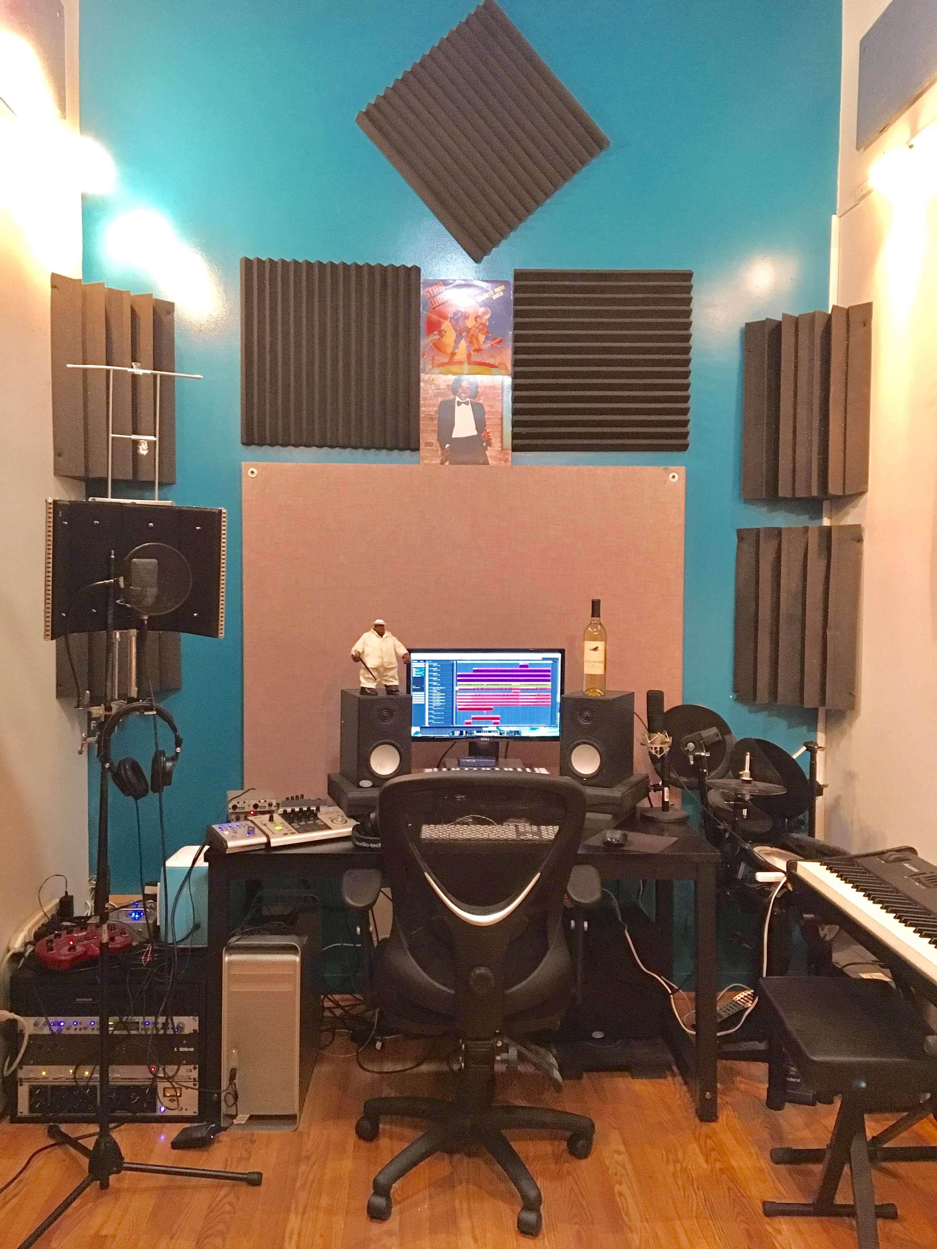 little pioneer cider house studio
