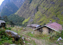 Bageshwar-Kathgodam