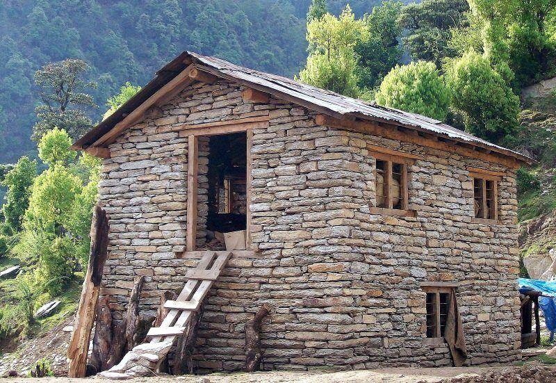 kumaon_house