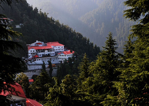 Dharamsala-dalhaosi