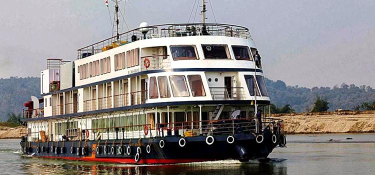 Brahmaputra-River-Cruise