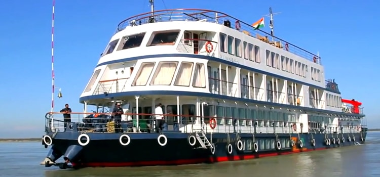 brahmaputra-river cruise-package