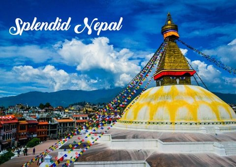 nepal-packages