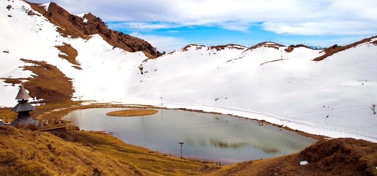 Parashar-Lake