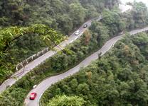 delhi-mussoorie-road
