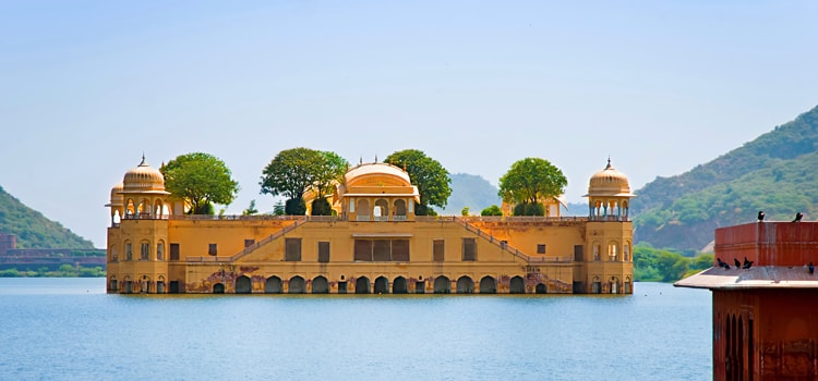 Heritage-and-cultural-tour-of Rajasthan-India