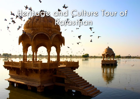 Heritage-and-culture-tour-of-Rajasthan-Featured-image