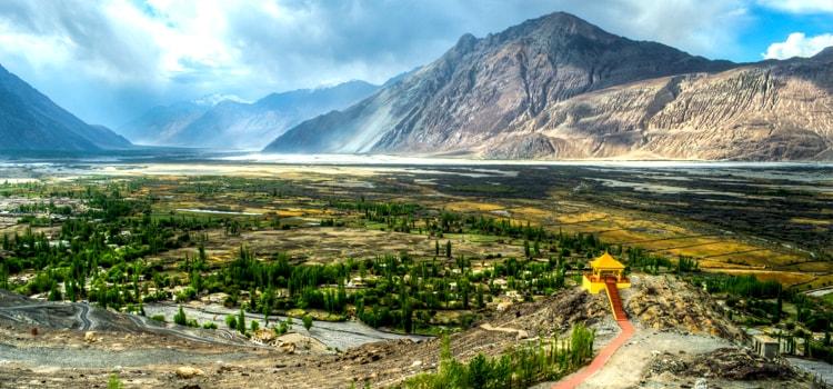 Leh-ladakh-sightseeing