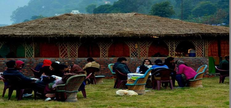 rishikesh-camping-trip