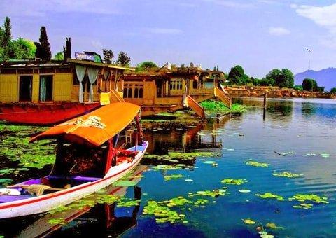 Kashmir-Packagre