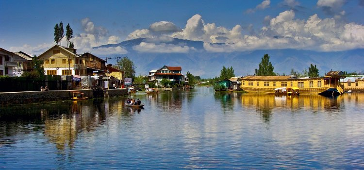 Srinagar-tour-package