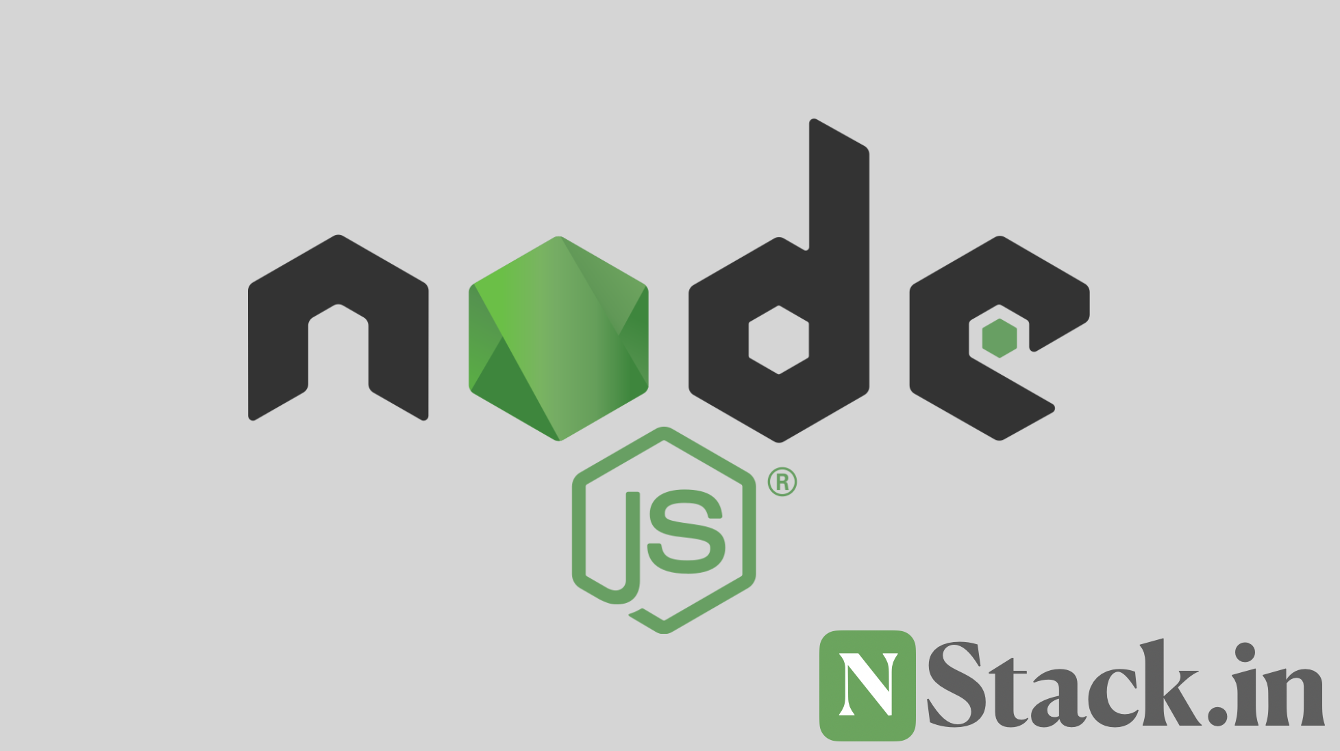 Nodejs for Beginner