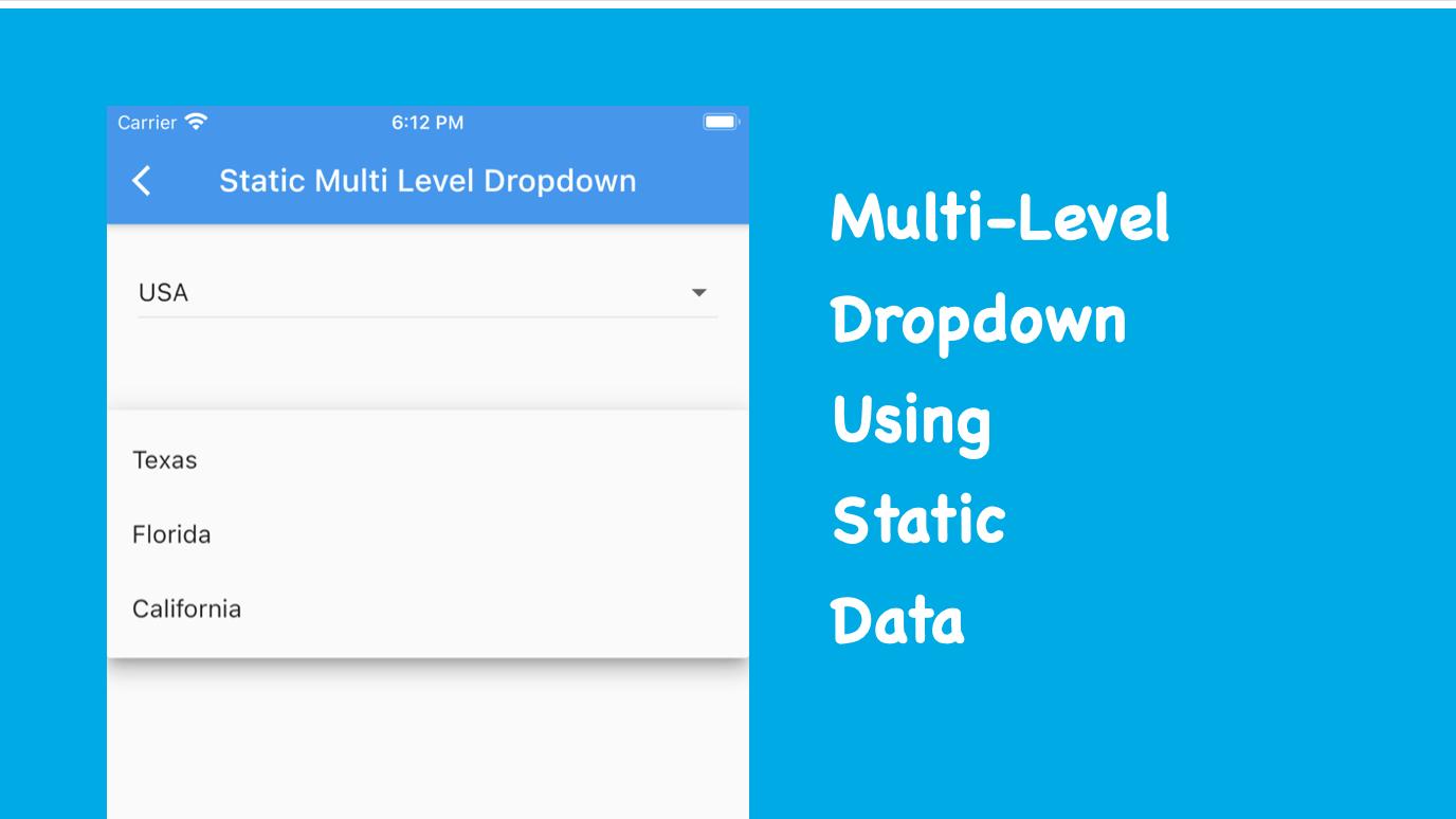Screenshot of final UI