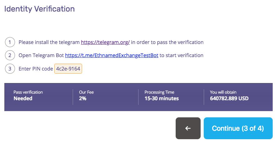 Web3 Exchange Documentation · Apiary