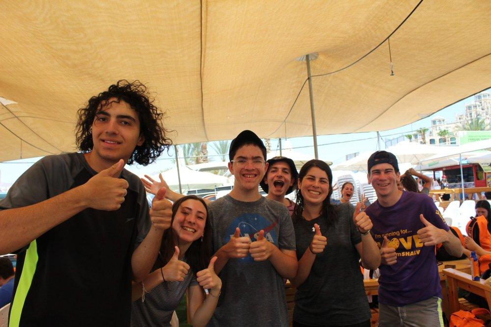 Day Twenty: Wednesday, July 31st: Water Sports, Boat Cruise, and Eilat Boardwalk!