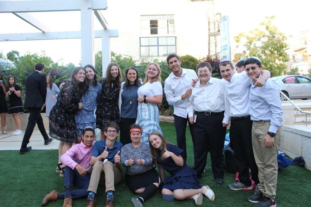 Day Twenty Nine: Friday, August 9th: Yad Vashem and Ben Yehuda!