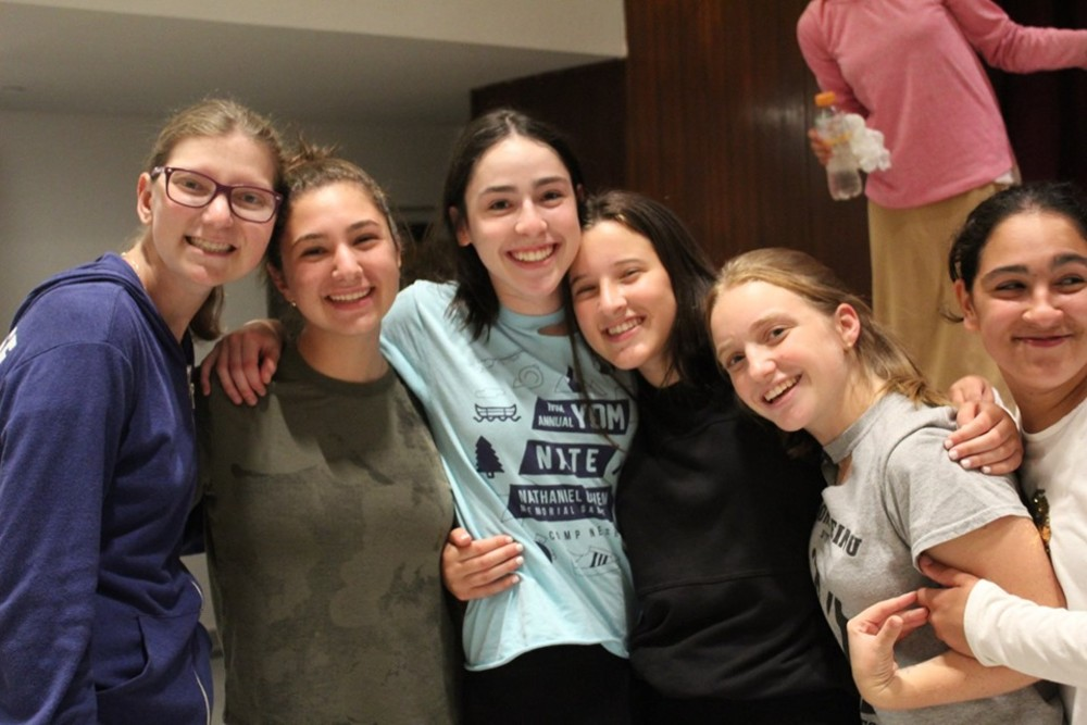 Day Thirty Two: Monday, August 12th: Kotel, Ben Yehuda, and Banquet!