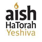 Aish HaTorah