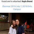 Kayla Brand
