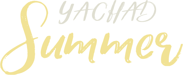 Yachad Summer
