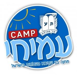 Camp Amichai