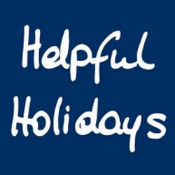 Helpful Holidays