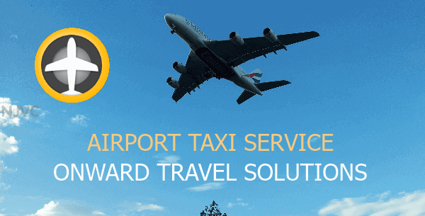 Airport Taxis - OTS