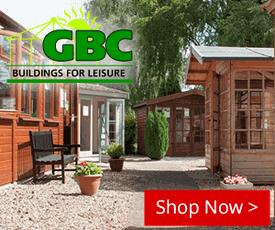 Garden Buildings Centre