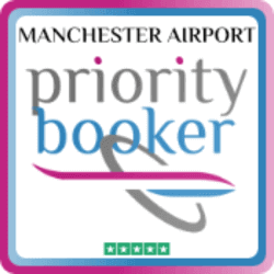 Priority Booker Manchester Airport