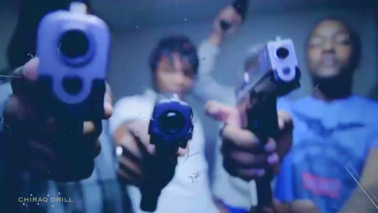 Lil Jay.