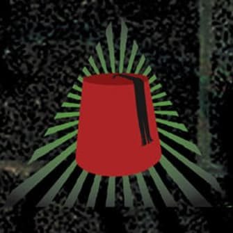 Black P Stones Symbol.