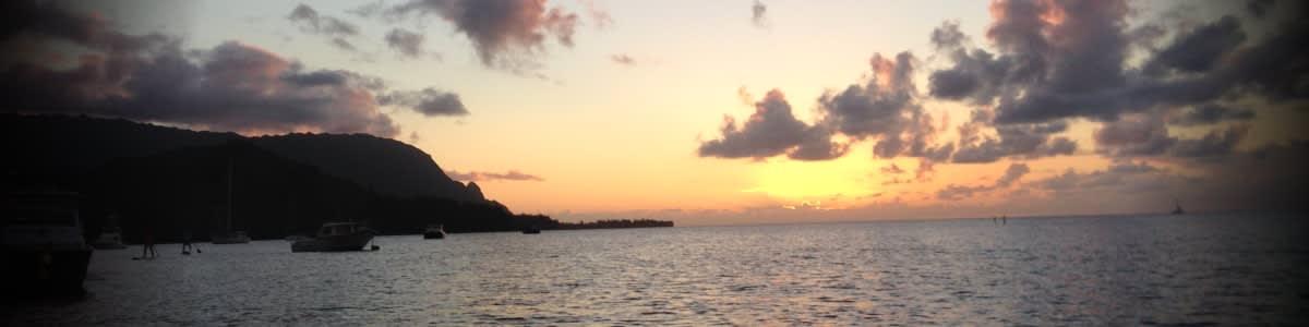 Neil Humphrey - Oahu, Hawaii