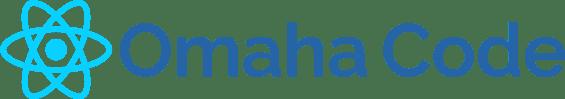 Omaha Code - logo by Neil Humphrey