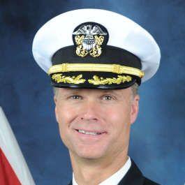 Commanding Officer, NLEC