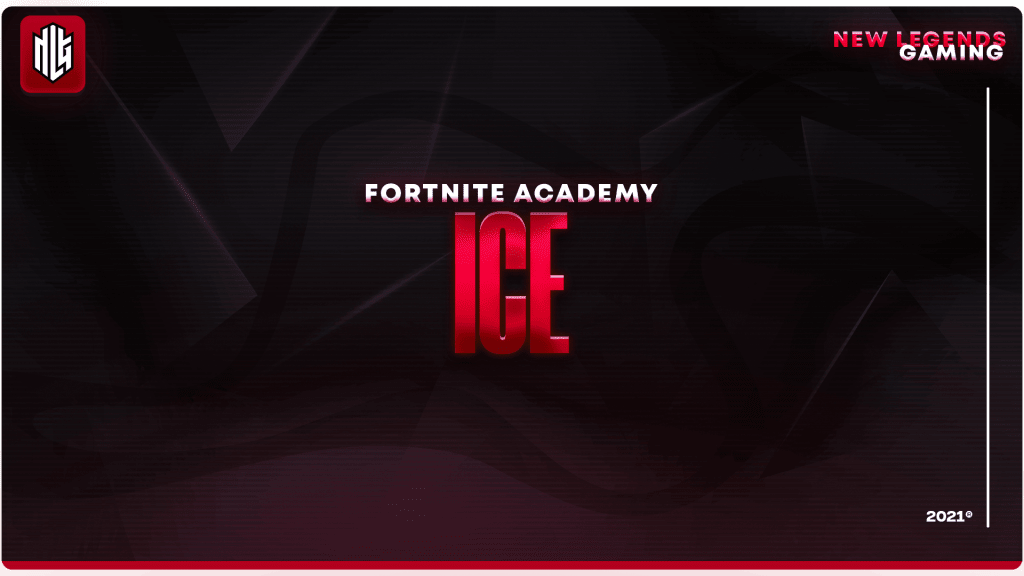 ice nlg esports fortnite roster